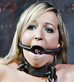 Cuffed, used, caned, dildoed and vibed